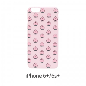 JAM JAM phone case - iphone 6+/6S+ - Peach