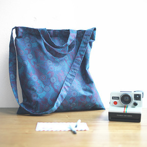 MY BAG - SHOULDER pattern #004